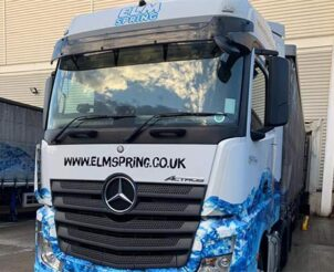 New Actros Fuel Testing - UK Diagnostic Solutions