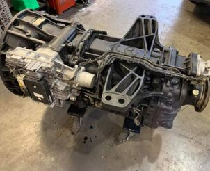 Lorry Gearbox repairs, gearbox recondition essex