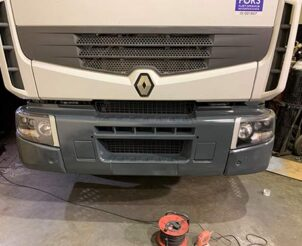 MOT Preps, mot prep essex, truck mot preparation